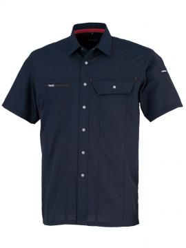OD-70023 半袖シャツ 拡大図
