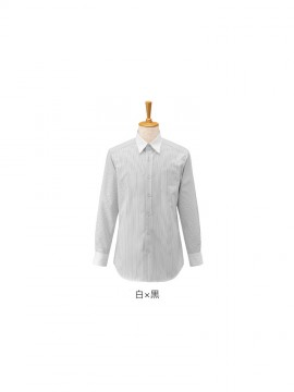 BS-14119 シャツ(衿裏釦付)(メンズ) カラー一覧