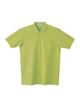JC-17 抗菌防臭半袖ポロシャツ