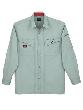 JC-47204 長袖シャツ