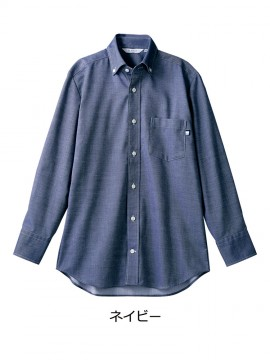 BW2510 デニムシャツ カラー一覧