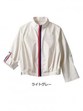 BW8501 ブルゾン(長袖) カラー一覧