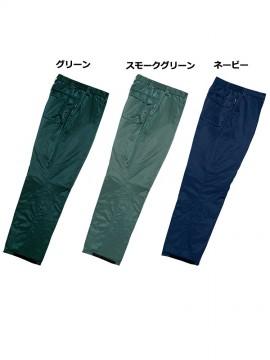 JC-48011 防寒パンツ カラー一覧