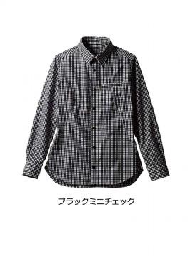BW2505 シャツ(長袖) カラー一覧