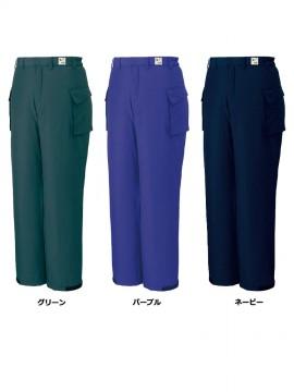 JC-28061 防水防寒パンツ カラー一覧
