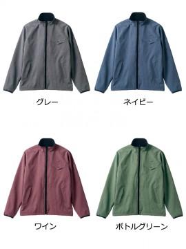 CK81021 ブルゾン(長袖) カラー一覧