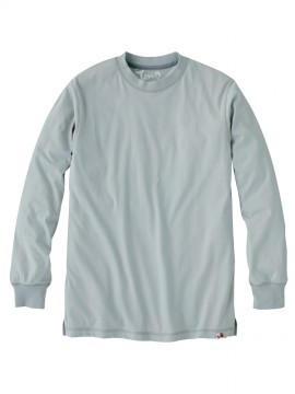 JC-55304 収集速乾長袖Tシャツ