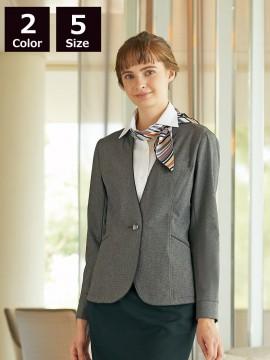 CKBR1101 ニットジャケット(長袖)