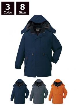 防水防寒コート(フード付)