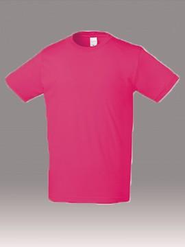 KU-006 半袖Tシャツ 拡大画像