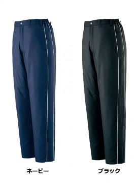 JC-48401 防寒パンツ カラー一覧