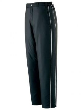 JC-48401 防寒パンツ 拡大画像 ブラック