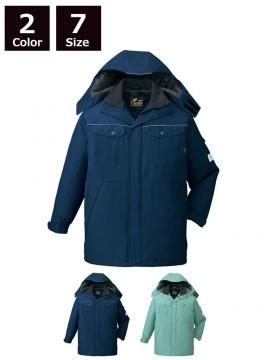 エコ製品静電防寒コート(フード付)