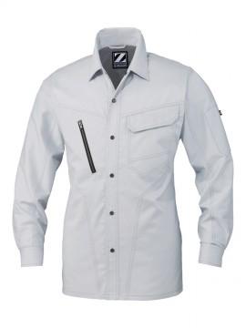 JC-75904 ストレッチ長袖シャツ