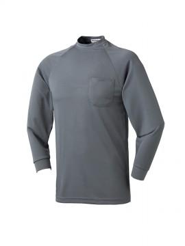 KU-25443 長袖Tシャツ 拡大画像
