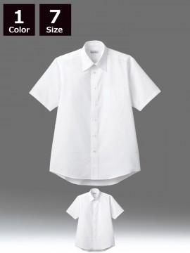 BM-FB4562U ユニセックス半袖シャツ