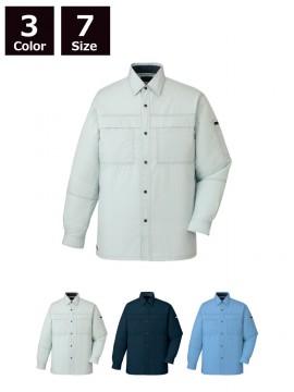 抗菌防臭長袖シャツ
