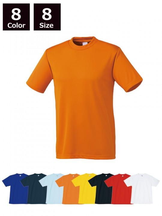 KU-26405 半袖Tシャツ