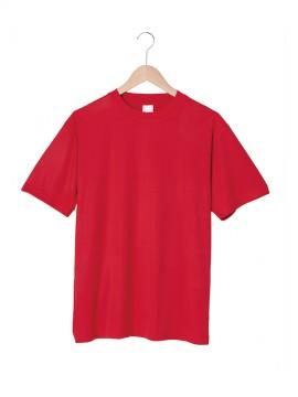 KU-26405 半袖Tシャツ 拡大画像