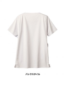 スクラブ(半袖/女性用)