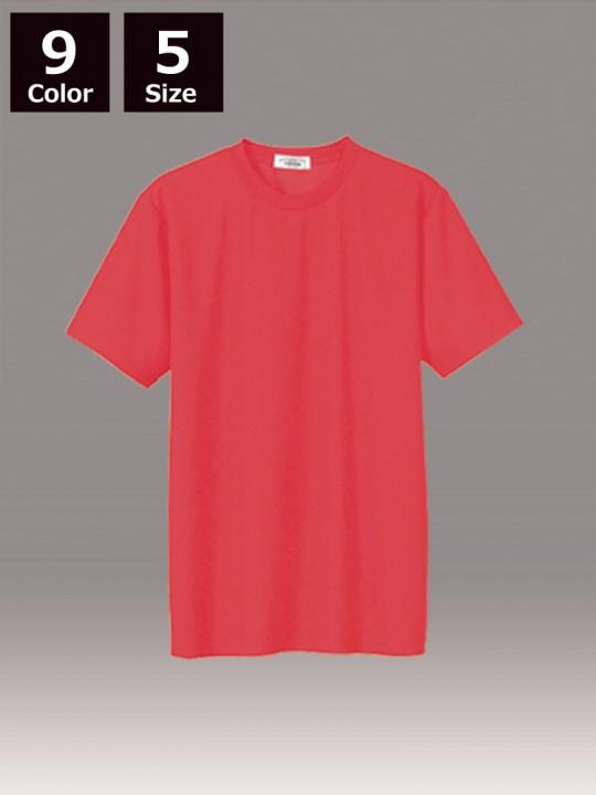 メッシュTシャツ【男女兼用】