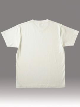 5.3oz オーガニックコットンTシャツ