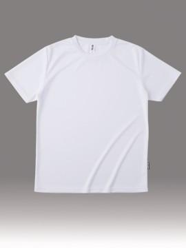 PBR920 リサイクルポリエステル Tシャツ 拡大