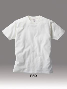 OE1115 オープンエンド マックスウェイト PFD Tシャツ カラー一覧