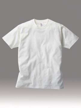 OE1115 オープンエンド マックスウェイト PFD Tシャツ 拡大