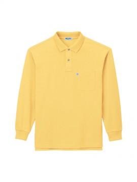JC46634 エコ長袖ポロシャツ