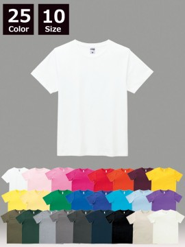 BM-MS1141 5.3オンスユーロTシャツ(カラー)