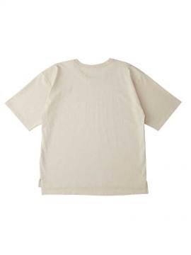 6.2oz オープンエンド マックスウェイト メンズオーバーTシャツ