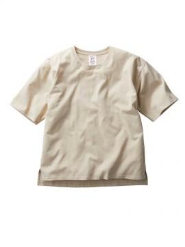 OE1401 オープンエンド マックスウェイトメンズオーバーTシャツ 拡大