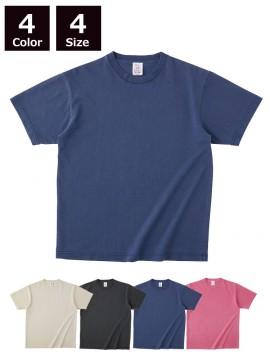 PGT144 ピグメントTシャツ