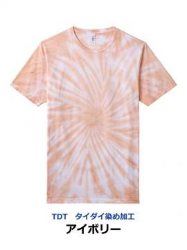 BM-MS1158 4.4オンスライトウェイトTシャツ