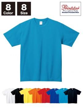 WE-00117-VPT 5.8オンス T/CクルーネックTシャツ