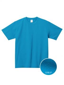 WE-00117-VPT 5.8オンス T/CクルーネックTシャツ 拡大画像