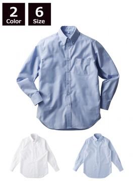 OBD200 オックスフォード ボタンダウンシャツ