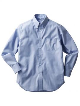 OBD200 オックスフォード ボタンダウンシャツ 拡大