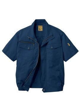 JC-54010 空調服長袖ブルゾン