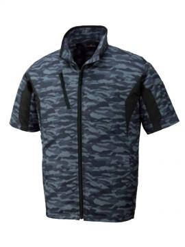 JC-87070 空調服半袖ジャケット
