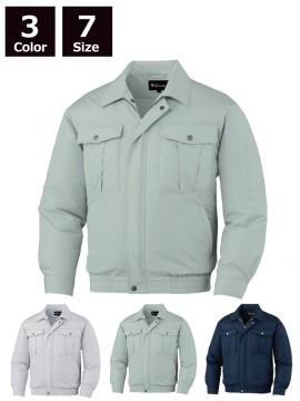 JC-87000 空調服長袖ジャケット