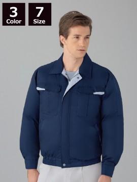 JC-87010 空調服長袖ジャケット