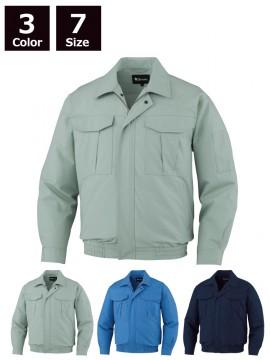 JC-87020 空調服長袖ジャケット