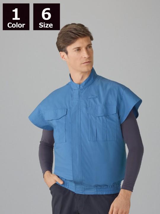 電設作業用空調服