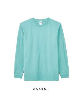BM-MS1607 6.2オンスヘビーウェイトロングスリーブTシャツ(カラー) 拡大画像