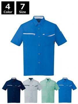 エコ5バリュー半袖シャツ