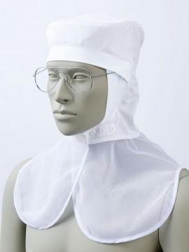 CK91521 頭巾帽子(男女兼用) 拡大画像