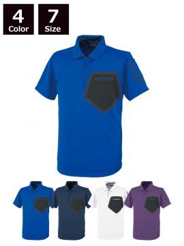 OD-59593 半袖ポロシャツ