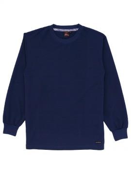 JC-85224 吸汗速乾長袖Tシャツ